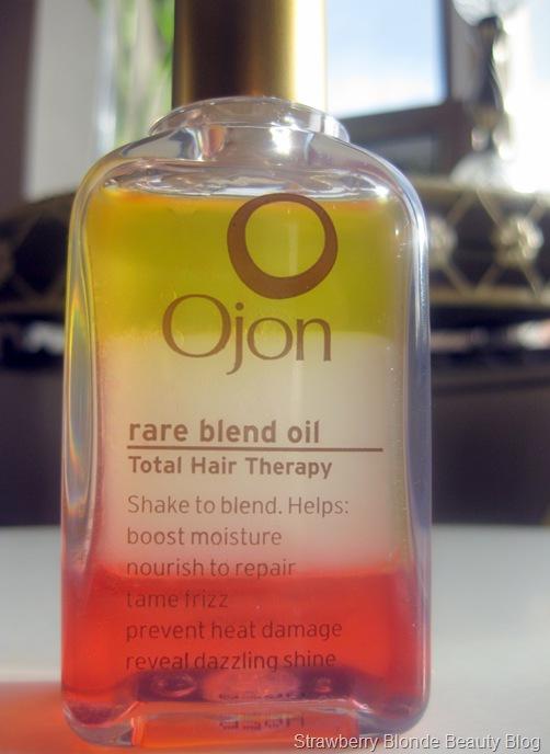 Ojon Rare Blend Oil (2)