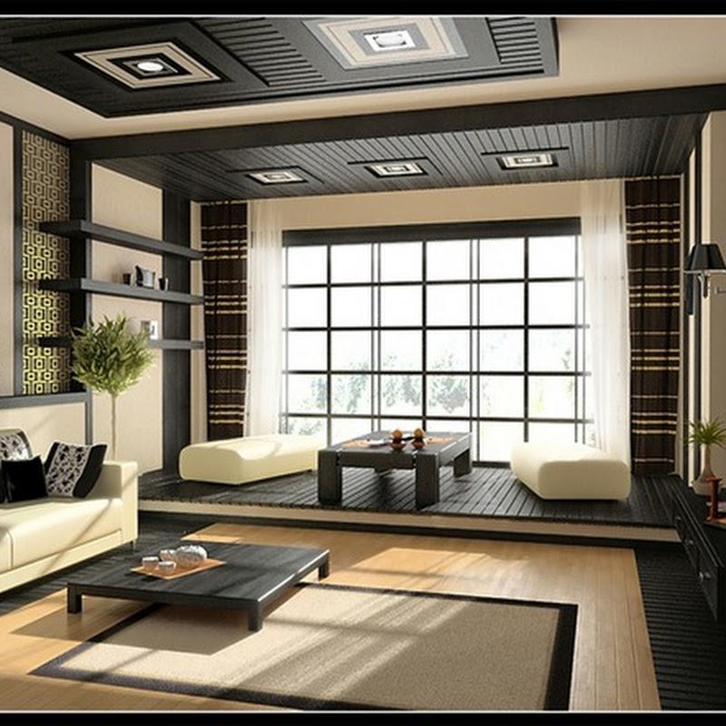 Ideas para decorar nuestro living idecorar for Ideas para decorar living