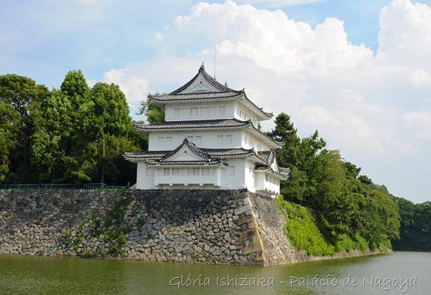 Glória Ishizaka - Nagoya - Castelo 11