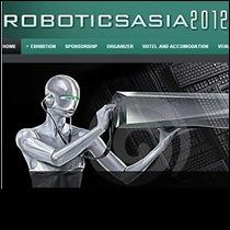 Robotics-Asia-2012