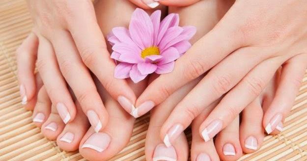 Nail art, consigli medici per avere unghie sane! .. E belle, ovviamente;)