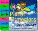 Cover Planet Protectors