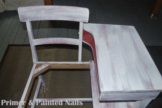 How To Paint Fabric With Annie Sloan Paint