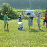 Purple Martin Banding 2011