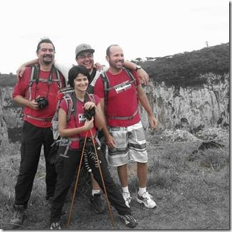 Adventure Bloggers
