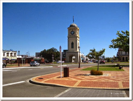 Town Square Feilding