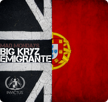 Big Kryz - Emigrante