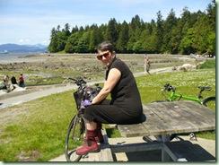 Me with bike