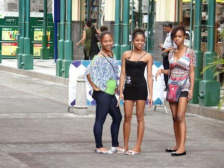 Fete Mauritius