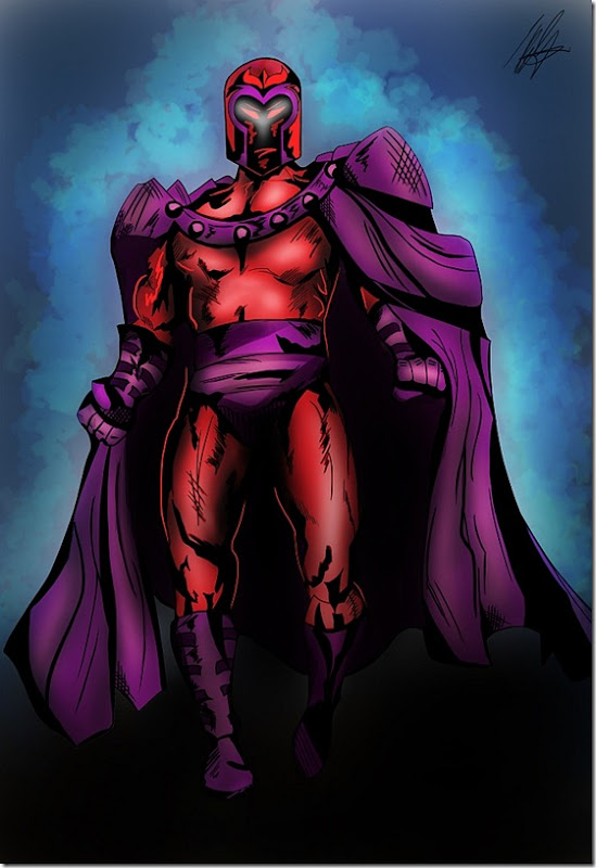 Magneto (21)