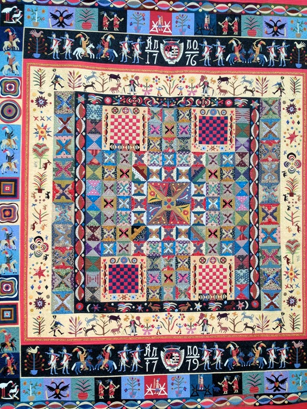 AQC Pam Holland quilt 1