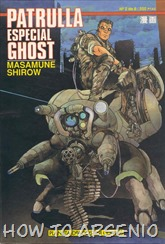 P00002 - The Ghost In The Shell #2