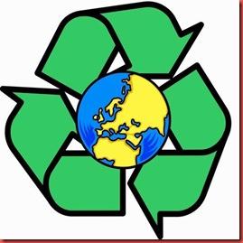 Reciclar mundo