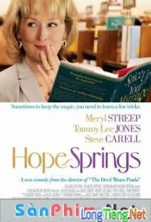 Hi Vọng Tuổi Xuân -  Hope Springs