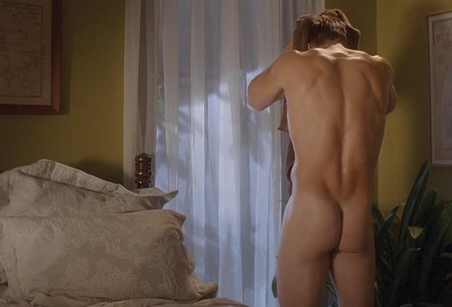 Stephen Amell Nude Dante S Cove