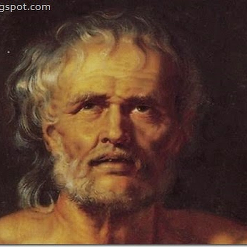 """Epistolae"" - Seneca"