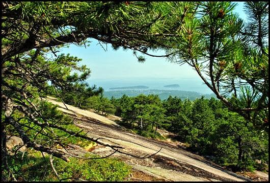03h - Schiff Path - enjoy the views