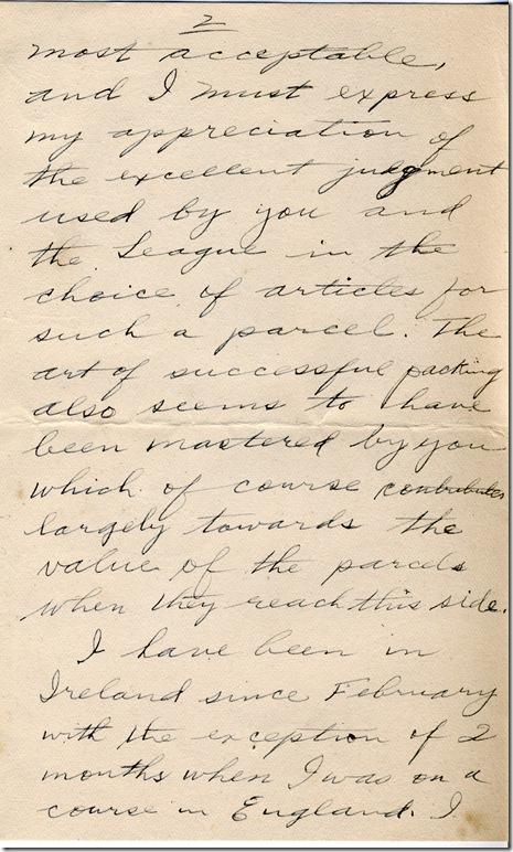 31 Oct 1918 2