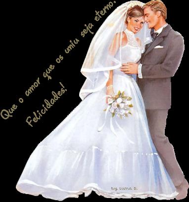 Gif de casamento