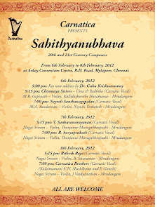 Sahithyanubhava - 20th & 21st Century Compose...