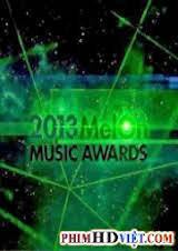 Melon Music Award 2013