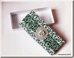 Geschenkverpackung  (9) Box
