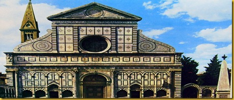 Firenze - Santa Maria Novella 3