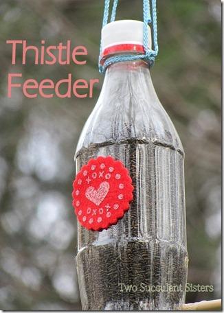 Thistle Feeder