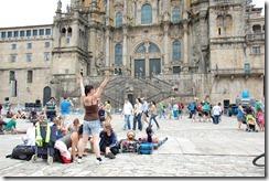 Oporrak 2011, Galicia - Santiago de Compostela  113