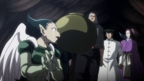 Hunter X Hunter - 92 - Large 18
