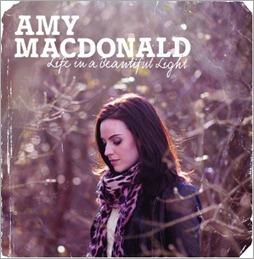 Amy MacDonald Life in a Beautiful Light