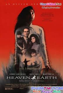 Trời Và Đất - Heaven & Earth Tập 1080p Full HD