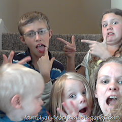 funnyfacesfamily