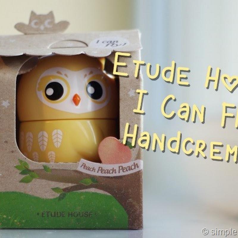 Etude House Handcreme