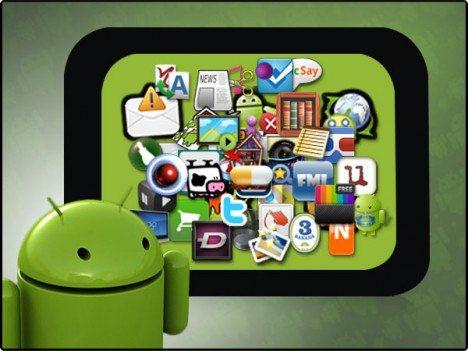 quitar las aplicaciones en Android