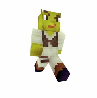 minecraft-shrek.skins