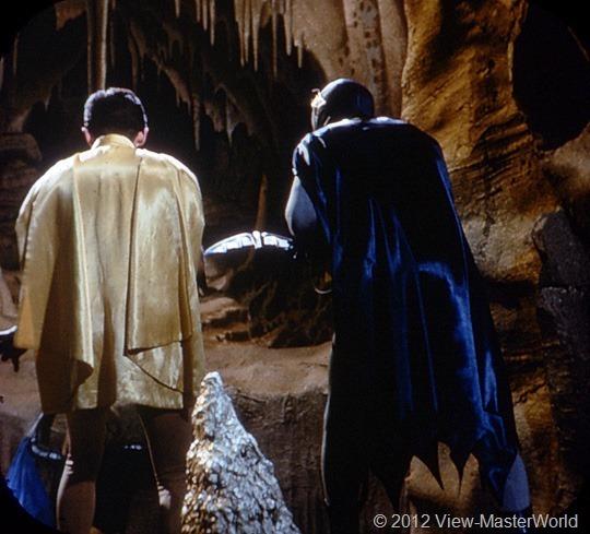 View-Master Batman (B492), Scene 20