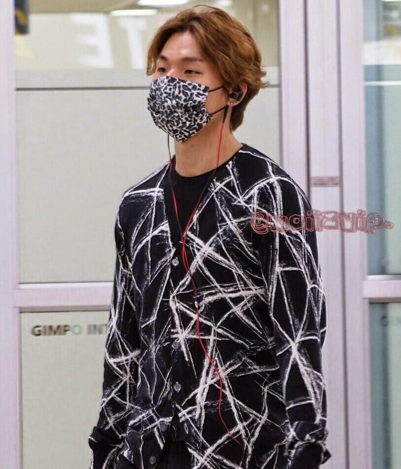 Dae Sung - Gimpo Airport - 18oct2014 - Fan - NoiizVip - 01.jpg