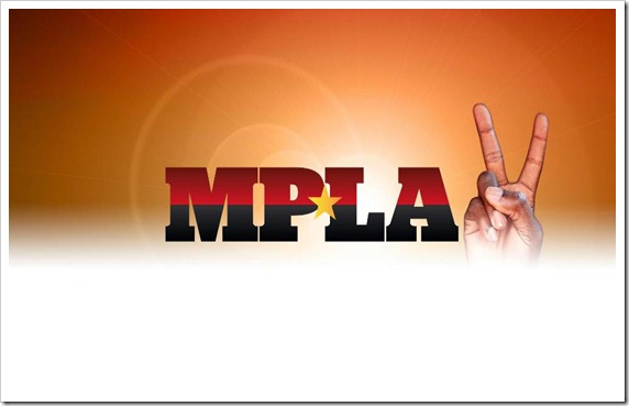 MPLA é destaque na Internet – O grupo tem 11mil membros no Facebook