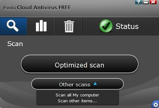Descargar Panda Cloud Antivirus gratis
