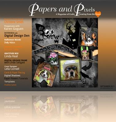 September2011 Cover
