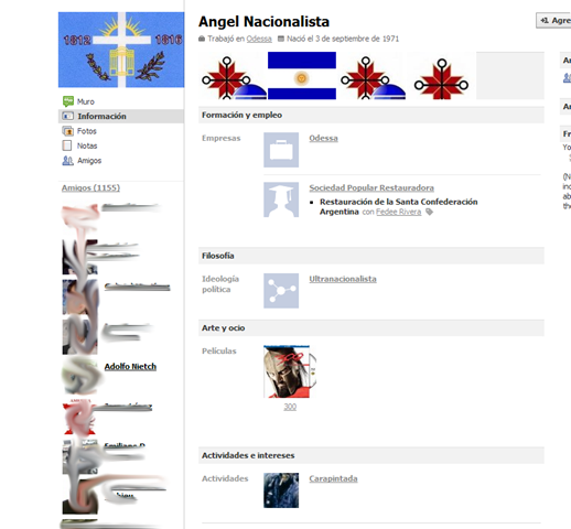 Angel Nacionalista