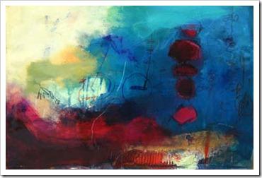 honley moor 13 painting