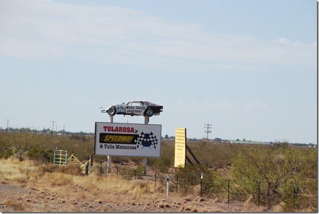 04-13-13 A Travel on US54 Carrizozo to Alamogordo 008
