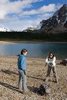 Canadian Rockies 2010 - Mount Assiniboine Backpack
