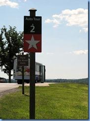 2456 Pennsylvania - Gettysburg, PA - Gettysburg National Military Park Auto Tour - Stop 2 Eternal Light Peace Memorial
