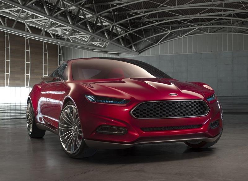 Big Ford Evos Concept 17