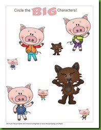 3LittlePigs-Big_Little-Circle_Page_1