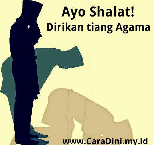 Manfaat Shalat