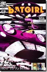 P00012 - Batgirl #20